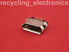 Micro USB Ladeanschluss DC-Anschlussbuchse 5-polig für Fix Handys und Tablets v.