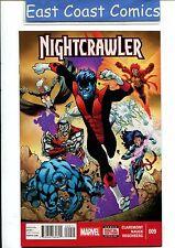 NIGHTCRAWLER #9 - ALL NEW MARVEL NOW