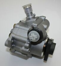 New Power Steering Pump for Audi A4 (8E B6/7) 1.9TDi, 2.0TDi 11.00 to 06.08