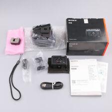 SONY DSC-RX0 Ultra-compact Digital Camera with MPK-HSR1 Housing Waterproof
