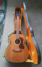 Guild Acoustic Guitars Vintage 12 String Guitar F112NT Antique Early Number