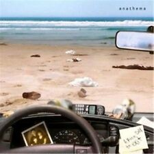 A Fine Day to Exit by Anathema (Vinyl, Jul-2013, 2 Discs, Kscope)