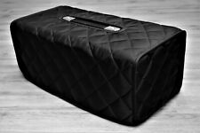 Coveramp Nylon padded Cover for Two-Rock Studio 50/15 Head amplifier