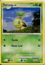 Pokemon Diamond & Pearl Base Common #103/130. Turtwig