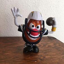 San Diego Chargers Sports Spud Mr Potato Head Football