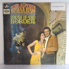 "Herb Alpert's Tijuana Brass – South Of The Border (Vinyl, 12"", LP, Album)"