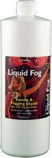 Helmar Liquid Fog Juice 1L Stage smoke machine disco party Dj effects