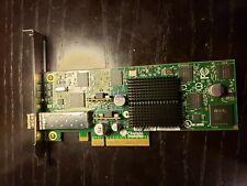 IBM/ CHELSIO * 46K7897 10Gb Ethernet SR PCIe NIC Adapter Card W 1 PORT