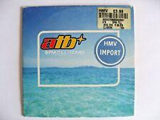 ATB – 9 PM (Till I Come)  2 Mixes CD Card Single Import  Club Tools – CLU 66066