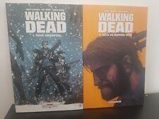Walking Dead - Tome 1 et 2 - Comics - Delcourt