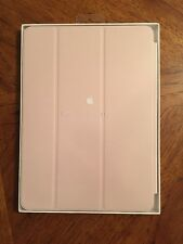 Genuine Original Apple iPad Air 2 Smart Case Sof -Pink Soft Pink MGTU2ZM/A New