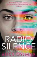 Radio Silence by Oseman, Alice, NEW Book, FREE & Fast Delivery, (Paperback)
