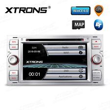 """7"""" Car DVD Player GPS Navigation Radio 3g Stereo Head Unit for Ford Focus Fiesta"""