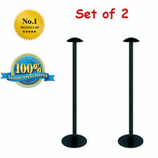 Boat Cover Support Pole Durable Plastic Adjustable from 12 H to 54 H inch 2 Pcs