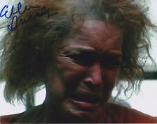 Ellen Burstyn signed Requiem for a Dream 8x10 photo