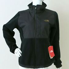 THE NORTH FACE Women's Denali 2 Fleece Jacket TNF Black, Dark Spruce sz S M L