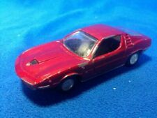Altri modellini statici di veicoli Mercury Scala 1:43 per Alfa Romeo