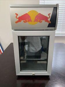 Red Bull Baby Cooler Mini Fridge