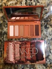 Urban Decay New Naked HEAT PETITE Palette - Authentic - New in Box
