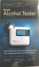 NEW BACtrack S35 Breathalyzer Portable Breath Alcohol Tester