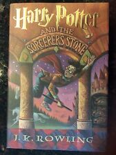Harry Potter: Harry Potter and the Sorcerer's Stone 1 by J. K. Rowling (1998,...