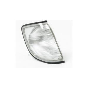 OEM Mercedes Benz W140 1993-1998 Euro Clear Corner Lamp Right Magneti Marelli