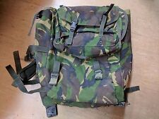 Genuine British Army Issue Woodland DPM Radio Set Carrier Bergen Rucksack UK