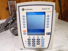 Cardinal Health Alaris Pc 8015 Infusion Pump Controller With Network Card