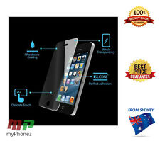 Tempered Glass Screen Protector for iPhone 5 5S 5C