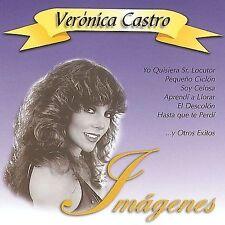Castro, Veronica : Imagenes CD