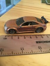 Hot Wheels 1/64 scale Mercedes AMG CLK DTM