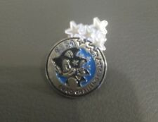 SEGA EURO CHALLENGE- rare année 1992 pin's du train Sega