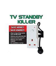 Maxim TV asesino en espera ahorrar dinero se detiene la energía desperdiciada 17031