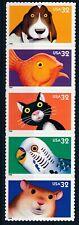 [340725] U.S.A pets good set very fine MNH stamps