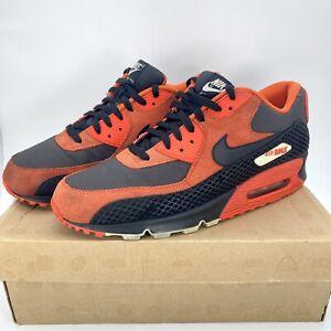 Nike Air Max 90 PREMIUM 333888 800 Size 11.5