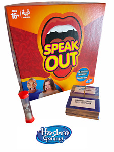 Genuine Spare Parts - Speak Out Game Pieces by Hasbro Gaming