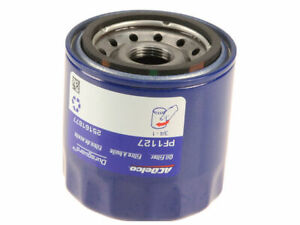 For 2010-2014 Hyundai Genesis Coupe Oil Filter AC Delco 14573CT 2011 2012 2013