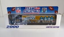 NFL 2000 Team Collectible Semi Truck Diecast Replica - Jacksonville Jaguars