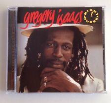 "GREGORY ISAACS: ""Night Nurse"" (CD 2002 Island Records) Reggae - MINT!"