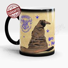 Harry Potter Ravenclaw Crest mug Hogwarts Students Color Changing Unique gifts