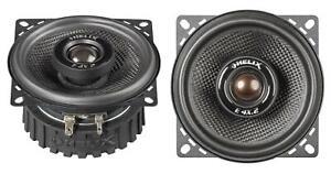HELIX E 4X.2 10 cm 2-Wege-Lautsprecher 120 Watt (RMS: 40 Watt)