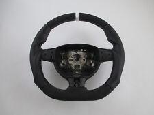 Lenrad FORD Focus II mk2 ST RS Flat bottom Abgeflacht Thumbs Wheel Volant