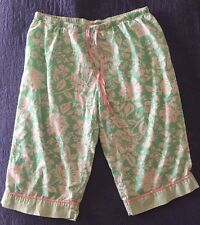 PJ Salvage Women's Pajama Bottoms Size Large