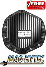 Mag Hytec Rear Differential Cover for 03-13 Dodge Ram Cummins 5.9L & 6.7L Diesel