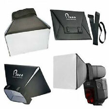 Flash Diffuser Softbox for Canon Nikon YN-460 YN-468 YN-560 YN-565 YN-568 II III