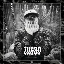 KARATE ANDI - TURBO  (LIMITED DELUXE BOX)  3 CD+DVD+T-SHIRT NEW+