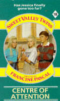 Centre of Attention (Sweet Valley Twins), Suzanne, Jamie, Very Good Book