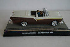 Modellauto 1:43 James Bond 007 Ford Fairlane *Die another day Nr. 47
