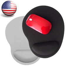 Comfort Wrist Rest Support Mat Mouse Mice Pad Computer PC Laptop Soft US Stock