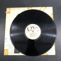 The Stars Of Mykonos - Katja Ebstein UALA322G VG+ Vinyl LP W4